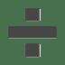 ➗ division sign Emoji on Apple Platform