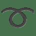 ➰ curly loop Emoji on Apple Platform