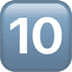Keycap: 10