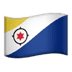 Flag: Caribbean Netherlands