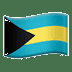 🇧🇸 Bahamas Flag Emoji on Apple Platform