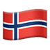 🇧🇻 flag: Bouvet Island Emoji on Apple Platform