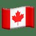 Flag: Canada