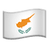 🇨🇾 flag: Cyprus Emoji on Apple Platform