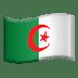 🇩🇿 flag: Algeria Emoji on Apple Platform
