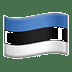 🇪🇪 flag: Estonia Emoji on Apple Platform