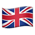 🇬🇧 flag: United Kingdom Emoji on Apple Platform