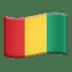 Flag: Guinea