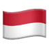 🇲🇨 flag: Monaco Emoji on Apple Platform