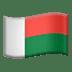 🇲🇬 flag: Madagascar Emoji on Apple Platform