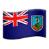 🇲🇸 flag: Montserrat Emoji on Apple Platform