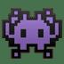 👾 alien monster Emoji on Apple Platform