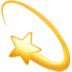 💫 dizzy Emoji on Apple Platform