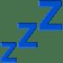 💤 ZZZ Emoji on Apple Platform
