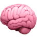 🧠 Brain Emoji on Apple Platform