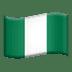 Flag: Nigeria