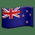 Flag: New Zealand