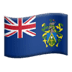 Pitcairn Islands Flag