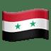 Flag: Syria
