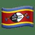 Flag: Eswatini