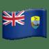 🇹🇦 flag: Tristan da Cunha Emoji on Apple Platform