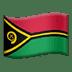 Flag: Vanuatu