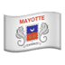 Flag: Mayotte