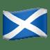 Flag: Scotland