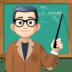 👨🏻🏫 man teacher: light skin tone Emoji on Facebook Platform