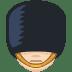 💂🏻 guard: light skin tone Emoji on Facebook Platform