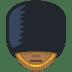 💂🏾 guard: medium-dark skin tone Emoji on Facebook Platform