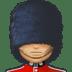 💂🏼♂️ Medium Light Skin Tone Male Guard Emoji on Facebook Platform