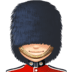 💂🏻♀️ woman guard: light skin tone Emoji on Facebook Platform