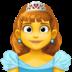 👸 Princess Emoji on Facebook Platform