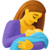 🤱 breast-feeding Emoji on Facebook Platform