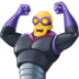 🦹 supervillain Emoji on Facebook Platform