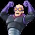 🦹🏻 supervillain: light skin tone Emoji on Facebook Platform