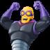 🦹♂️ man supervillain Emoji on Facebook Platform