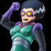 🦹🏻♀️ woman supervillain: light skin tone Emoji on Facebook Platform