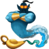 🧞‍♂️ man genie Emoji on Facebook Platform