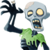🧟♂️ man zombie Emoji on Facebook Platform