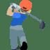 🏌🏼 Medium Light Skin Tone Person Golfing Emoji on Facebook Platform