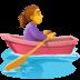 🚣♀️ Woman Rowing Boat Emoji on Facebook Platform