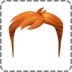 🦰 red hair Emoji on Facebook Platform