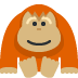 🦧 Orangutan Emoji on Facebook Platform