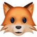 🦊 Fox Emoji on Facebook Platform