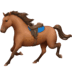 🐎 horse Emoji on Facebook Platform