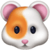 🐹 hamster Emoji on Facebook Platform