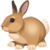 🐇 rabbit Emoji on Facebook Platform