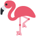 🦩 flamingo Emoji on Facebook Platform